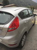 Ford Fiesta 1.4 trend color grigio...