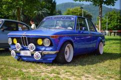 BMW 218 Racing