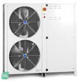 Unità condensatrice co2 5kW