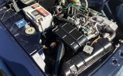 Lancia Fulvia Coupe 1.3 S(1974)