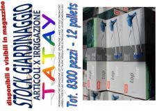 Stock irrigazione marca Tatay 8300