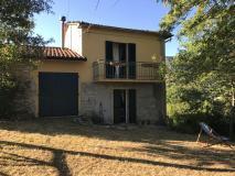Casa rustica sulle colline Appennino...