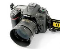 Nikon D7100 e obiettivi