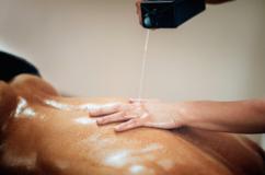 Massaggiatrice a Lugano