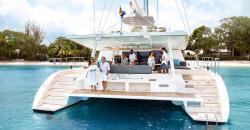Catamarano socio al 50% cercasi per...
