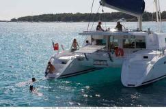 Catamarano socio al 50%...