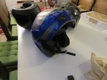 casco modulare