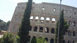Splendido Attico in centro Roma