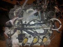 Motore Mercedes classe CLS-ML 350 benzina MotoreMercedesclasseCLSML350benzina-5a2ceefdc1b3e.jpg