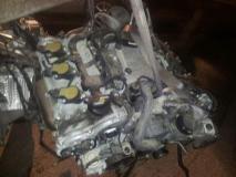 Motore Mercedes classe CLS-ML 350 benzina MotoreMercedesclasseCLSML350benzina-5a2ceefe2091d.jpg