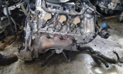 Motore Mercedes classe CLS-ML 350...