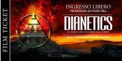 INVITO GRATUITO alla visione del film DIANETICS