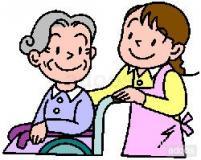 Assistenza anziani, disabili