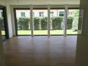 Lugano, Nuovo 2.5 locali spaziosissimo con giardino