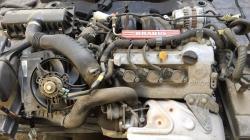 Motore Smart brabus
