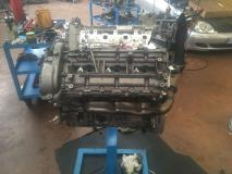 MOTORE MERCEDES ML 320 CDI NUOVO TIPO 642940 MOTOREMERCEDESML320CDINUOVOTIPO642940.jpg