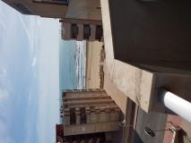Affitto appartamento in 1° linea del mare