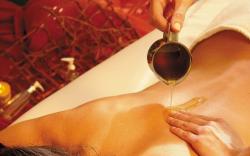 Massaggi Ayurvedic NON EROTICO!