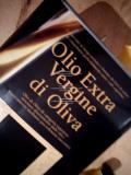 Olio extravergine di oliva italiano/pugliese DOP