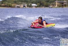 Hydra Jobe 230118003 trainabile tubeing moto acqua jet ski sci nautico telato