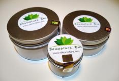 Deodorante 100% naturale per il corpo