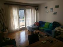 Subentrante appartamento a Massagno