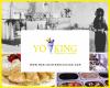 PIADINERIA/yogurteria/creperia...