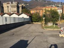 Box Como centro via Sirtori