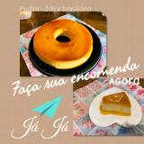 Pudim dolce brasiliano - Intero o porzioni
