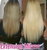 Extension capelli hair  VERI MIGLIORI...