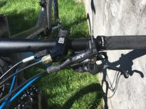 MTB mountain bike CUBE AMS 100 C:68 RACE 29 - CARBONIO - OCCASIONE ! MTBmountainbikeCUBEAMS100C68RACE29CARBONIOOCCASIONE-59ef008f09cdf.jpg