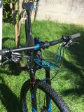 MTB mountain bike CUBE AMS 100 C:68...