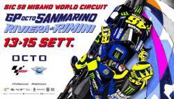 OFFERTA MOTO GP MISANO: CAMERA CON PARCHEGGIO AUTO E MOTO CUSTODITO GRATUITO!