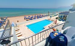Hotel La Battigia Alcamo Marina Speciale ponte Immacolata
