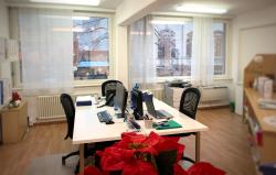 LUGANO - Ufficio (3,5 locali) ampio e luminoso