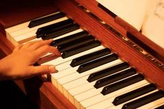 Pianista Professionista a Biasca
