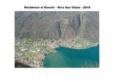 Riva San Vitale - bilocale