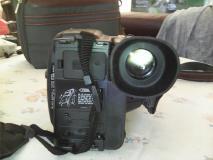 vendo funzionante camcorder JVC compact...