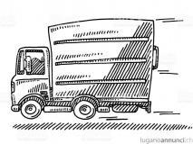 Trasporti e servizio di consegne-ritiri...