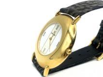 Orologio vintage Mondia by ZENITH cinturino pelle di squalo