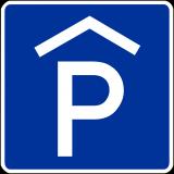 Parcheggio Coperto Lugano Stazione Centro