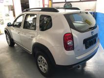 4X4 Dacia 1.5 dCi