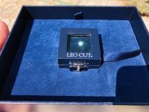 Diamante da investimento Leo CUT 0.31...