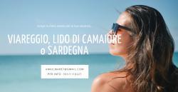 AMA IL MARE, VIENI IN VACANZA IN ITALIA!