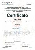 Esercente certificato 1