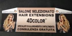 I capelli dei tuoi sogni -allungamento e volume