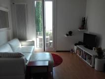 Cerco subentrante per grazioso appartamento 2 locali a Ruvigliana con splendida