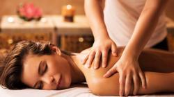 Massaggio rilassante  NON EROTICO