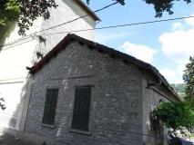 Casale da ristrutturare di mq.400 per bellissima villa o magnifico B&B