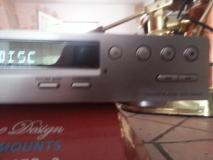 Lettore CD/Dvd Player Sony
